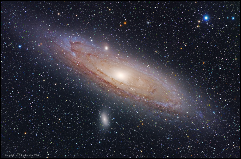 andromeda galaxy - photo #22